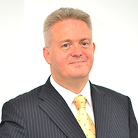 James Ellwood - Consultant