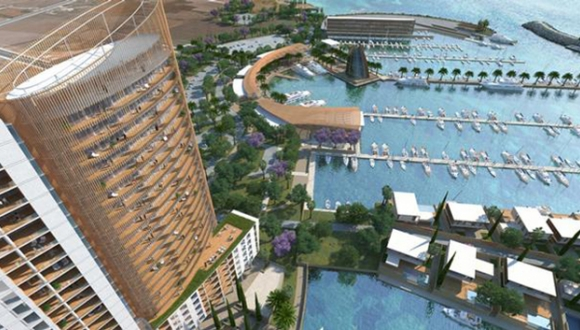Ayia Napa Marina Investment moves forward